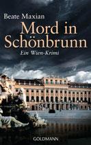 Mord in Schönbrunn - Sarah Pauli 6.Fall