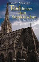 Tod hinter dem Stephansdom - Sarah Pauli 3.Fall