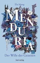 Menduria - Band 4