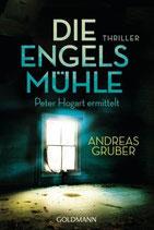Die Engelsmühle - Hogart Band 2