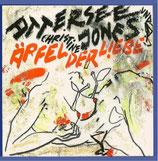 CD - Äpfel der Liebe