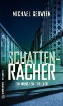 Schattenrächer - Wolf Schneider Bd.2