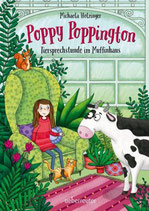 Poppy Poppington - Tiersprechstunde in Muffinhaus
