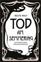 Tod am Semmering - Band 1