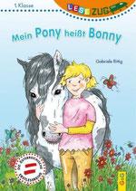 Mein Pony heißt Bonny