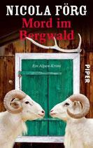 Mord im Bergwald - Irmi Mangold Band 2