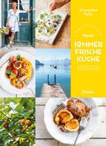 Alexandra Palla: Meine Sommerfrische-Küche. Produktname