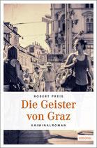 Die Geister von Graz - Armin Trost Bd.3