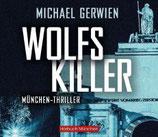 Wolfskiller - Hörbuch