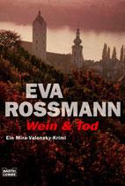 Wein & Tod - Mira Valensky Bd.7