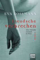 Freudsche Versprechen - Mira Valensky Bd.3