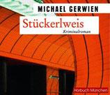 Stückerlweis - Hörbuch