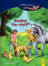Waldhof Vier Pfoten