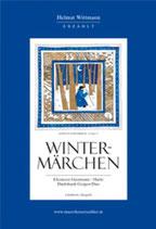 Wintermärchen - Audio CD