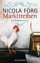 Markttreiben - Weinzirl Band 8