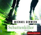 Schattenkiller - Hörbuch