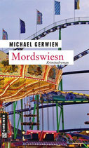 Mordswiesn - Max Raintaler Band 5