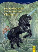 Das Geheimnis des schwarzen Einhorns