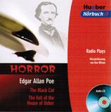 Edgar Allan Poe - Englisch  Hörspiele - Audio CD