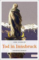 Tod in Innsbruck - Heisenberg Band 1