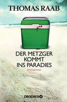 Der Metzger kommt ins Paradies - Band 6