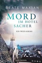 Mord im Hotel Sacher - Sarah Pauli 9.Fall