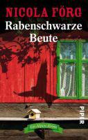 Rabenschwarze Beute - Irmi Mangold Band 9