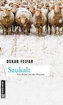 Saukalt - Band 2