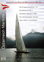 Österreich Maritim Nr. 57