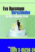 Verschieden - Mira Valensky Bd.8