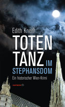 Totentanz im Stephansdom - Karoly 3.Fall