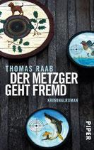 Der Metzger geht fremd - Bd. 3