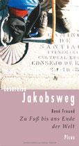 Jakobsweg - Lesereise