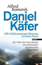 Daniel Käfer - Alle Romane in einem Band