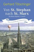 Von St.Stephan nach St.Marx
