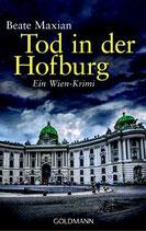 Tod in der Hofburg - Sarah Pauli 5. Fall