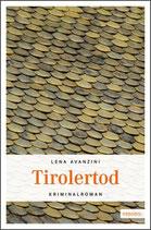 Tirolertod - Heisenberg Band 2