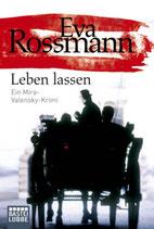 Leben lassen - Mira Valensky Bd.11