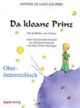 Da kloane Prinz - oö Mundart
