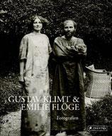 Gustav Klimt & Emilie Flöge - Fotografien