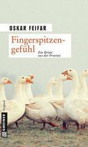 Fingerspitzengefühl - Band 3