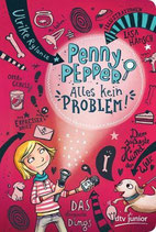 Penny Pepper - Band 1 - Alles kein Problem
