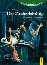 Erich Weidinger: Der Zauberlehrling