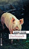 Dorftratsch - Band 1