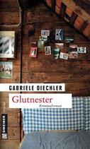 Glutnester - 2.Fall Elsa Wegener