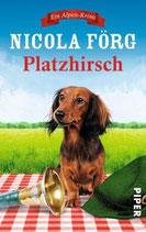 Platzhirsch - Irmi Mangold Band 5
