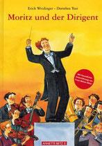 Moritz und der Dirigent
