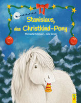 Stanislaus das Christkind-Pony