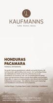 HONDURAS PACAMARA
