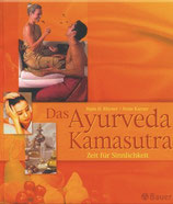 Das Ayurveda Kamasutra - verfügbar